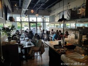 R632 FINE ITALIAN RESTAURANT FOR SALE MIAMI