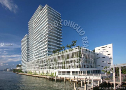 one bedroom for sale at Bentley Bay