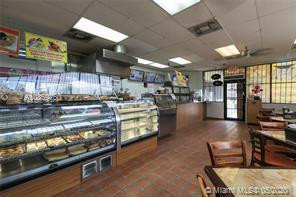 RESTAURANT BUSINESS FOR SALE BIRD ROAD MIAMI